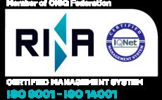 RINA-ISO9001-14001